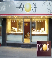 Favori Jewelry Collection  2014