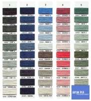 ANADOLU YARNS AND TEXTILE INC. Collection  2014