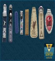 ARAS TEXTILE LABELS LTD.  Collection  2014