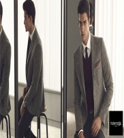 HATEMOGLU MEN'S FASHION Collection  2014