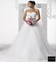 Duzey Wedding Dresses Collection  2014