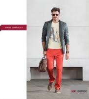 Best Mode Tekstil San. ve Tic. Ltd. Şti. Koleksiyon  2014
