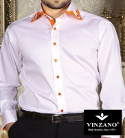 MENTEKS | VINZANO Collection  2014