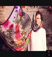 ECARDIN SCARVES Kollektion  2014