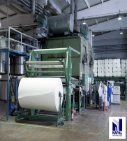 NAPAL NONWOVEN TEXTILE Collection  2014