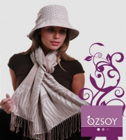 OZSOY ESARP TEXTILE LTD. Collection  2014