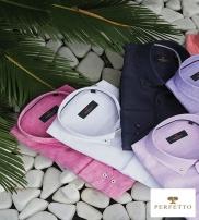 Perfetto Tekstil Koleksiyon  2014