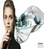 SARAR SCARF Collection  2014