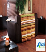 SESLI TEXTILES Collection  2014