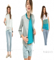 Yargici Clothing & Accessories Collection  2014
