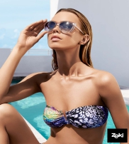 Zeki Triko Swimsuits Коллекция  2014