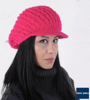 NUANS HATS PROMOSYON TEXTILE LTD. Kollektion  2014
