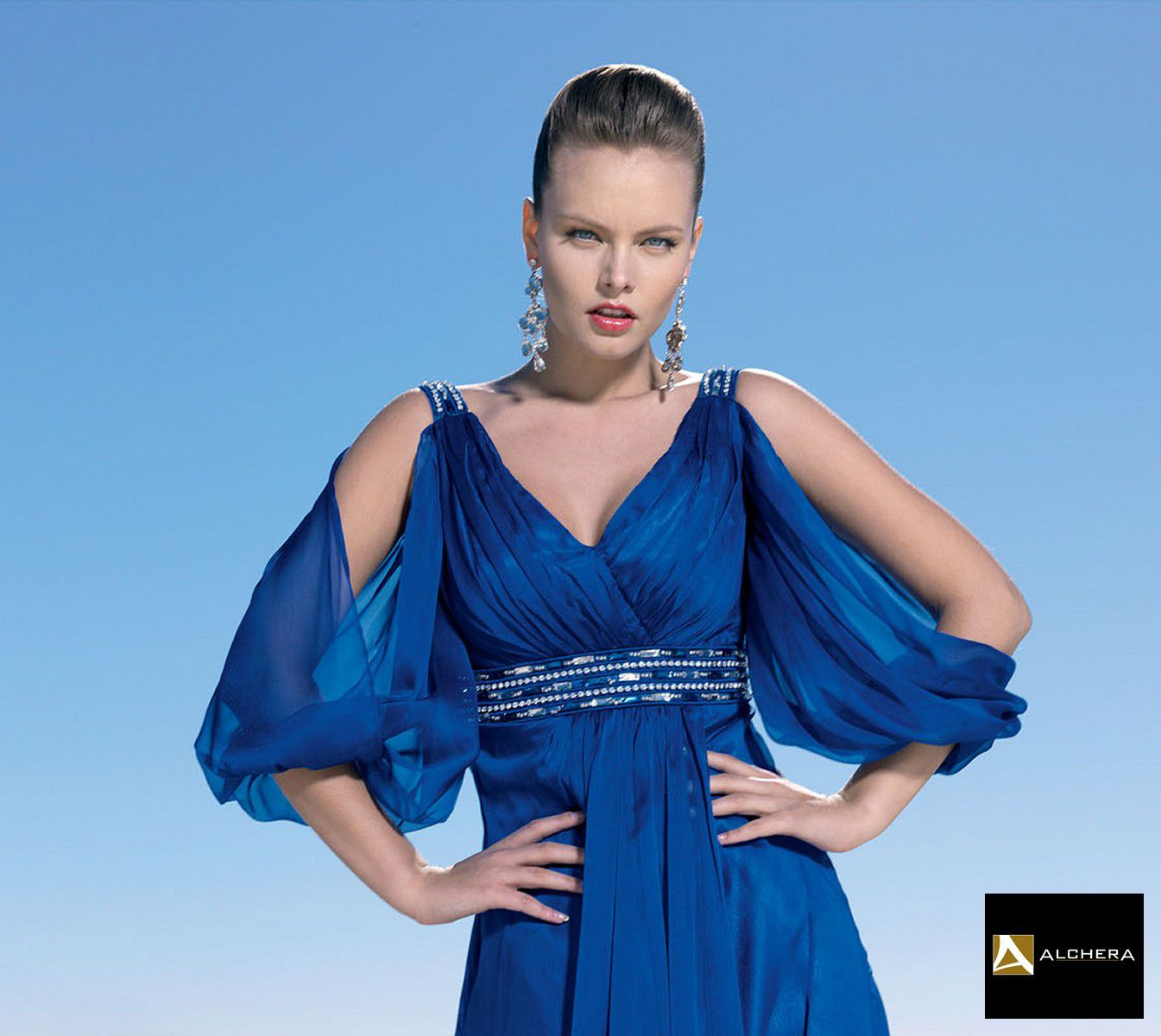 Collection Boutiques 2014 - ALCHERA CLOTHING