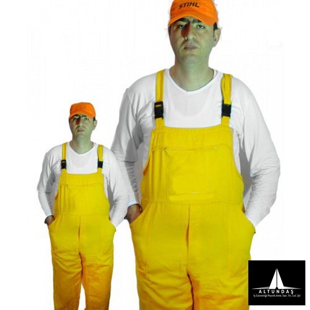 Altundas Protective Wear Collection Work Uniforms 2014