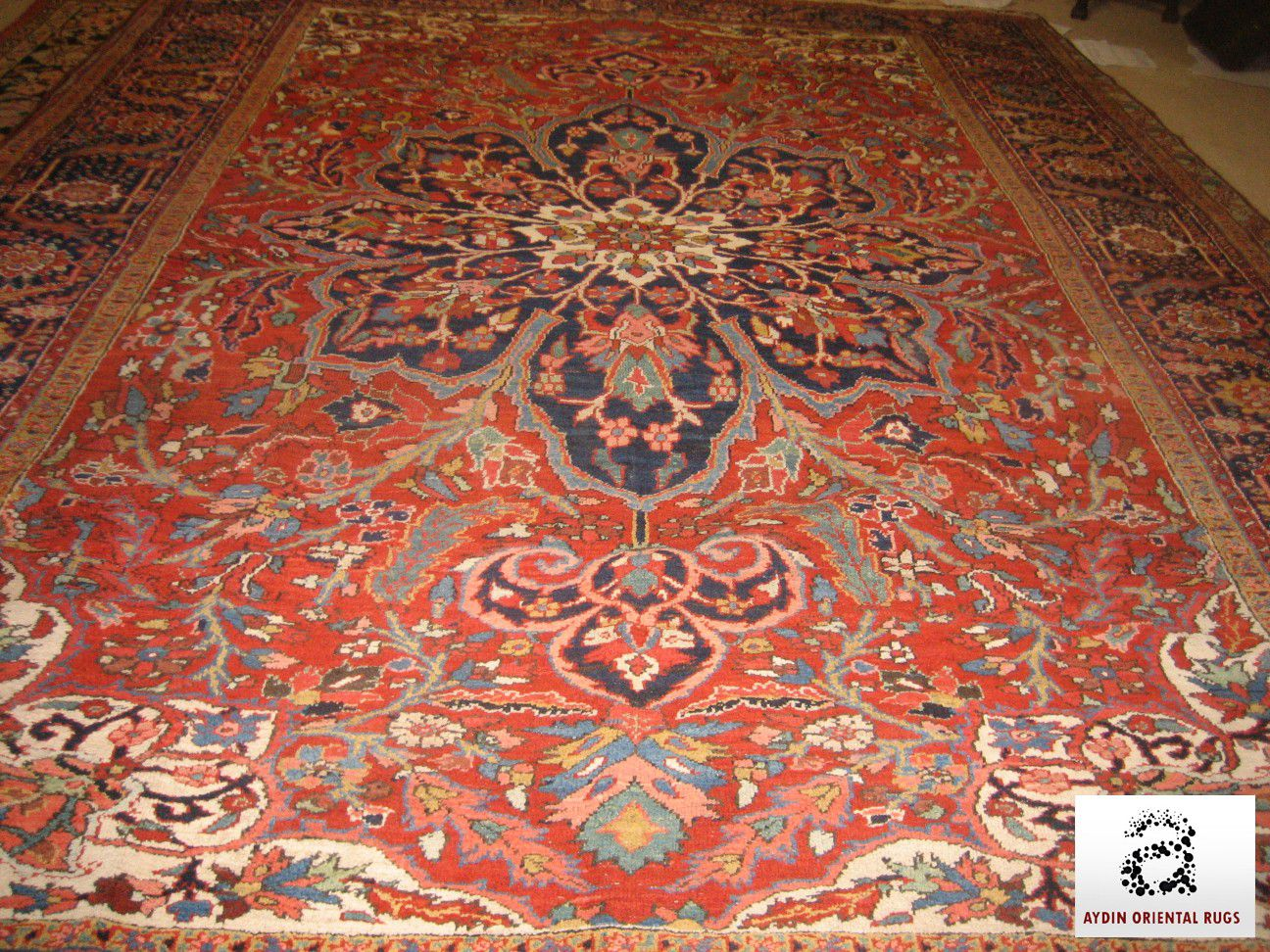 Aydin Oriental Rugs Collection Carpets 2016