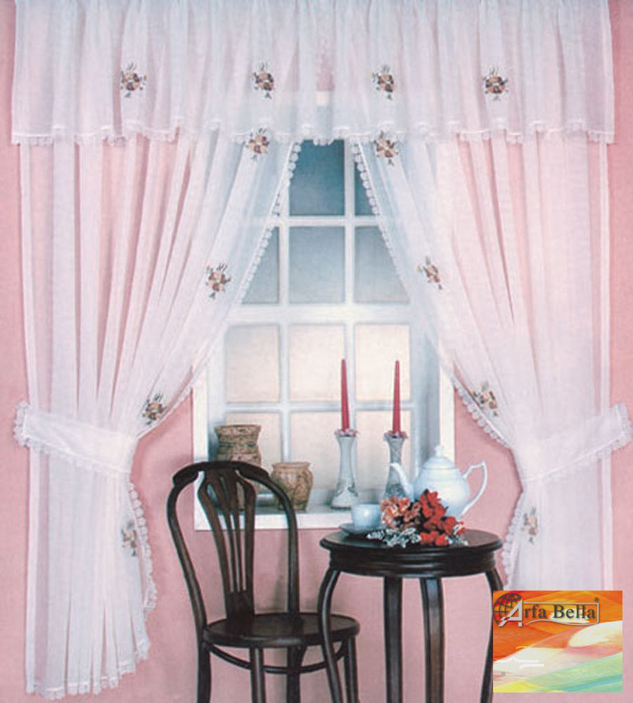 ARAS TEXTILE | ARFA BELLA Collection Curtains 2014
