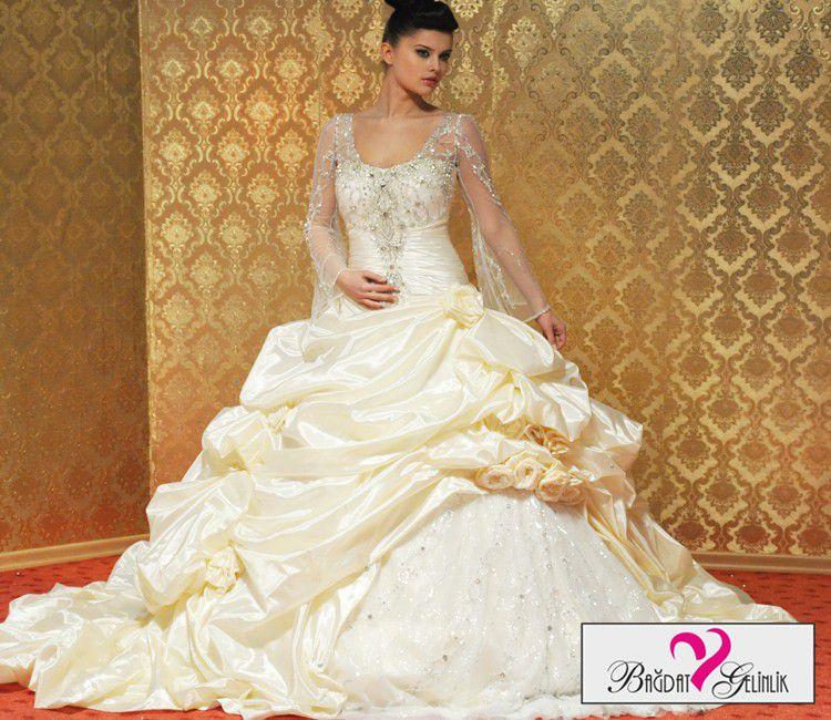 Свадебные платья 2014 | Багдад Свадебные