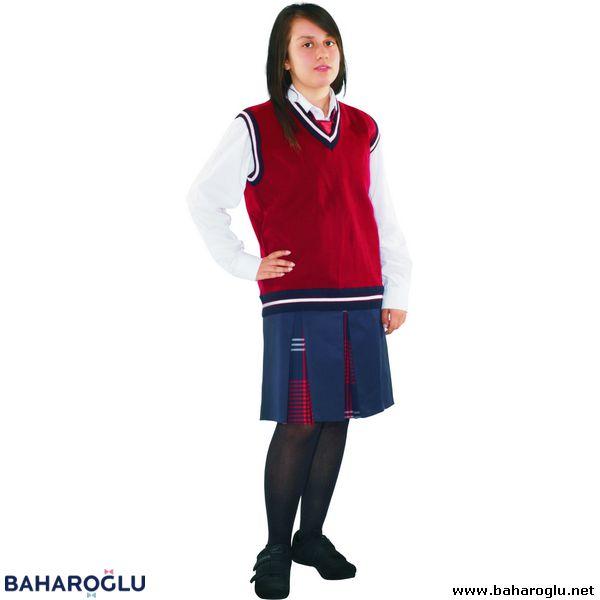 Baharoğlu Giyim Tekstil, Okul Kıyafetleri ve Öğrenci Üniformaları Collection Work Uniforms 2014
