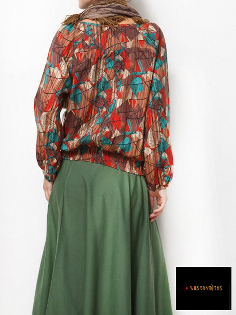 Bandito Giyim Tekstil Ltd.Şti. Collection Online Fashion Stores 2014
