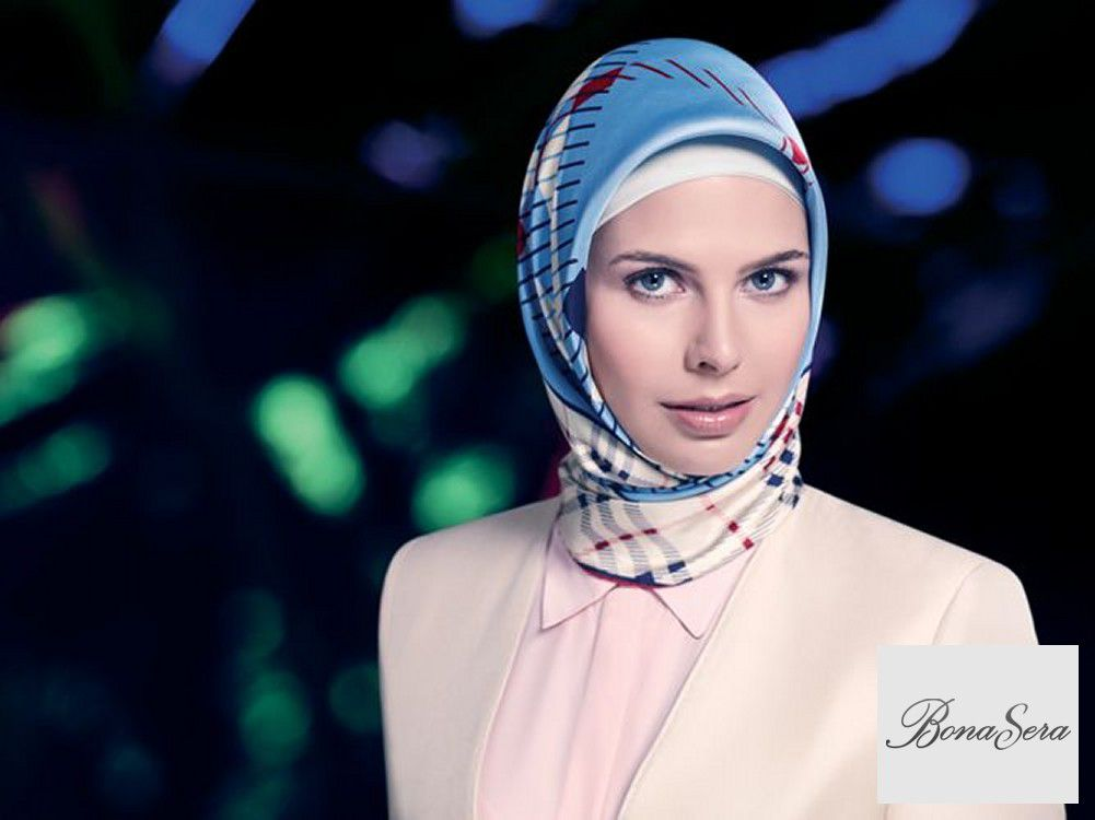 Collection Hijab Fashion 2014