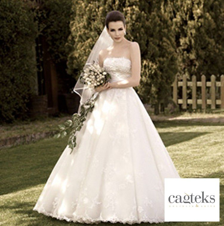 CAGTEKS WEDDING GOWNS AND EVENING DRESSES Collection Bridal dresses 2014