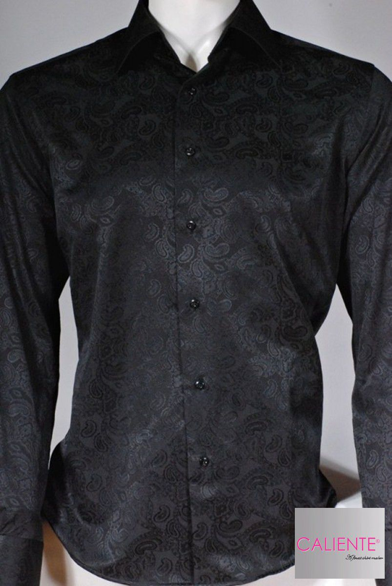 Caliente Yakar Clothing Ltd. Collection Shirts 2014