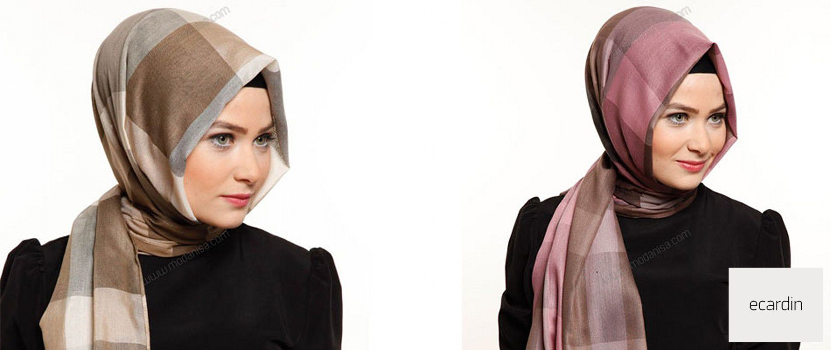 Ecardin Eşarp Collection Hijab Fashion 2014