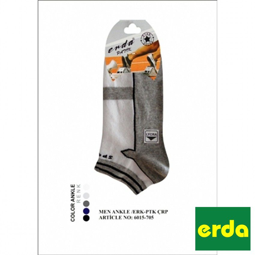 ERDONAT TEXTILE LTD. Collection Socks 2014