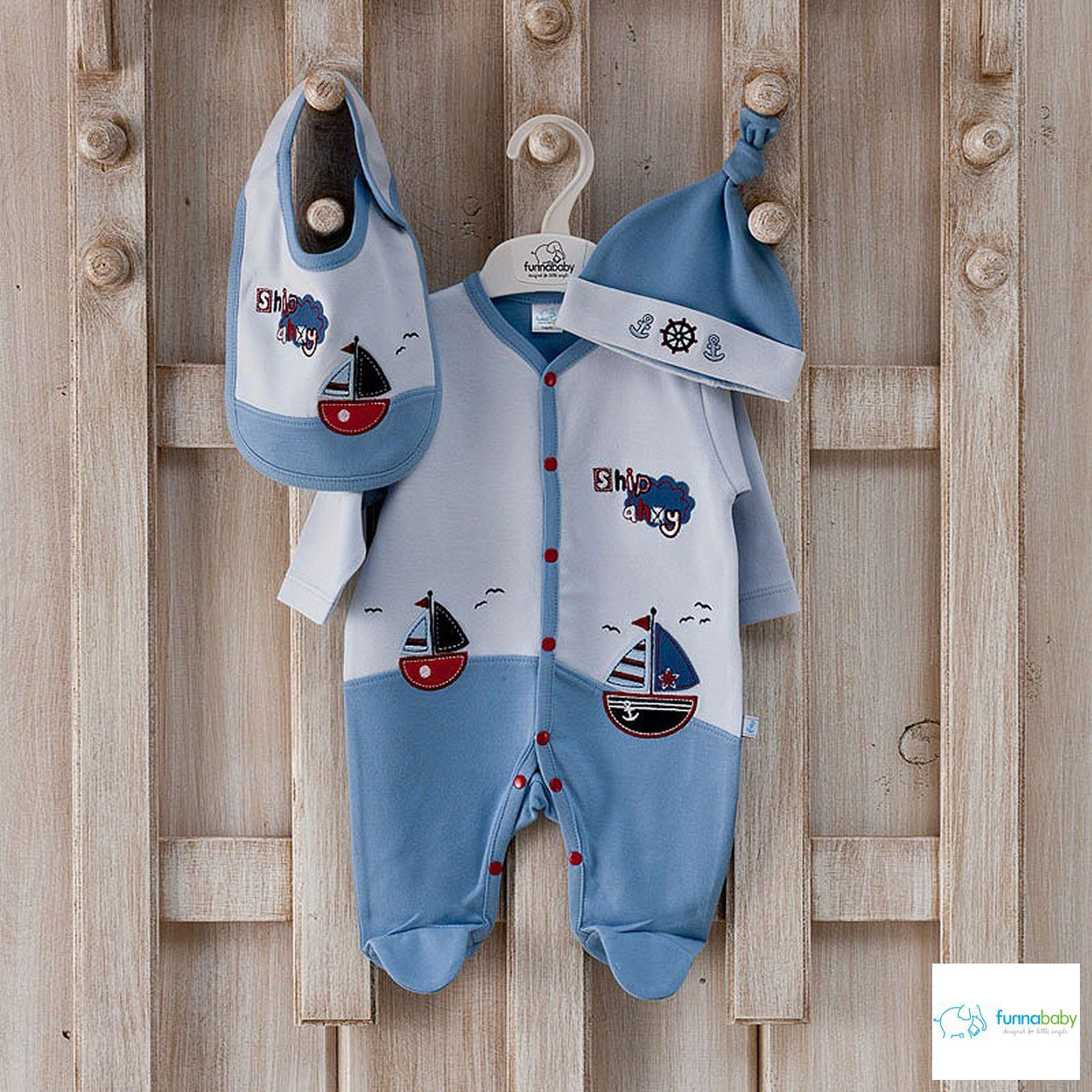 Funnababy Collection Baby products 2014