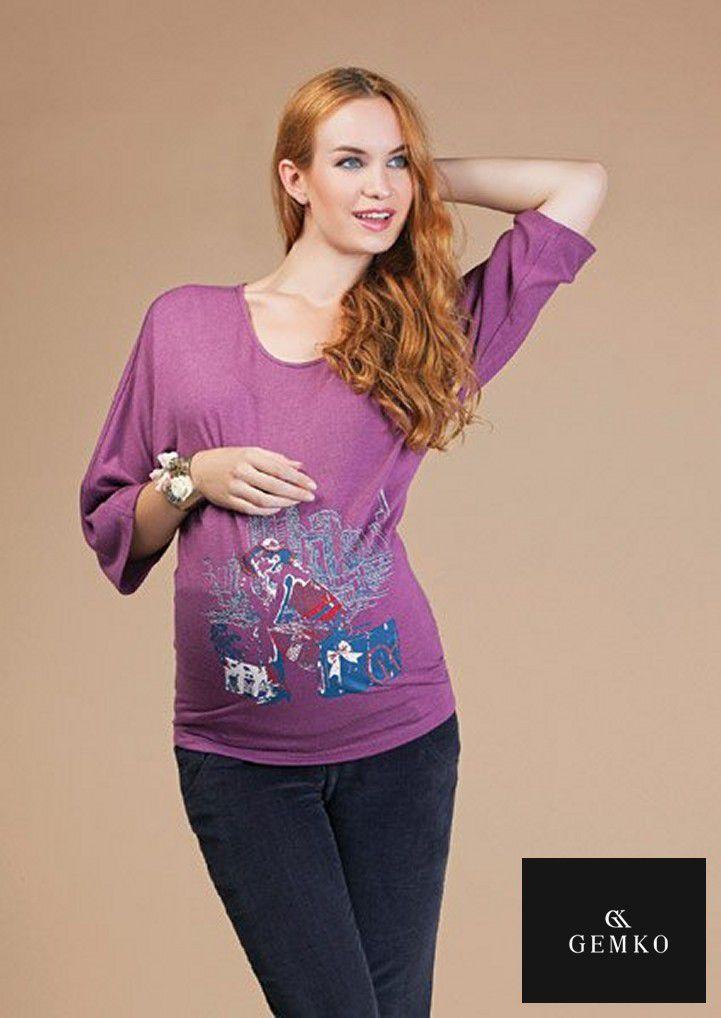 GEMKO TEKSTIL Collection Maternity Wear 2014