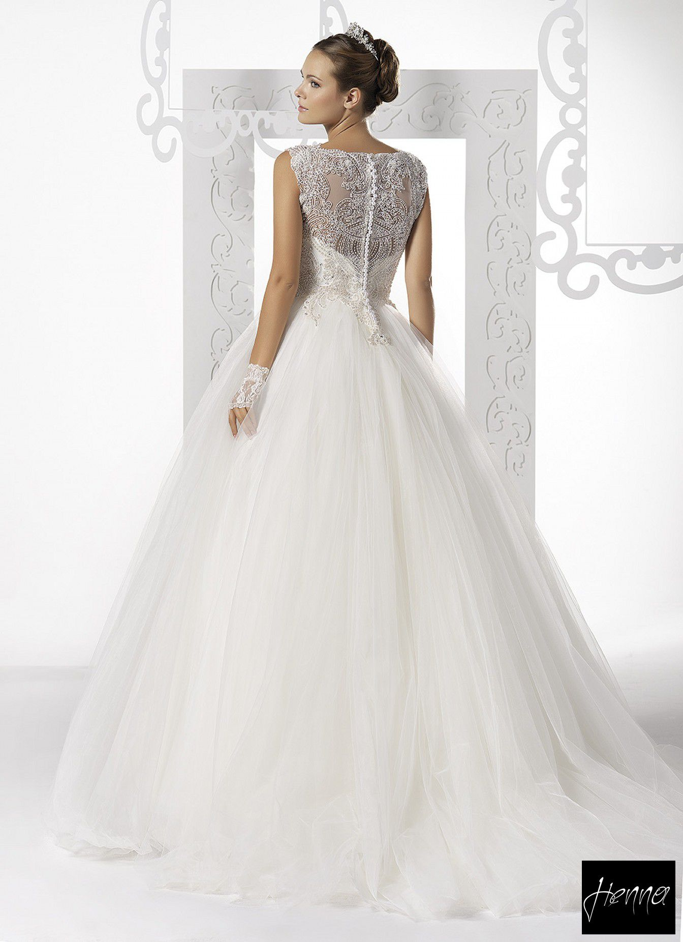 henna wedding dresses collection 2014 turkish fashionnet