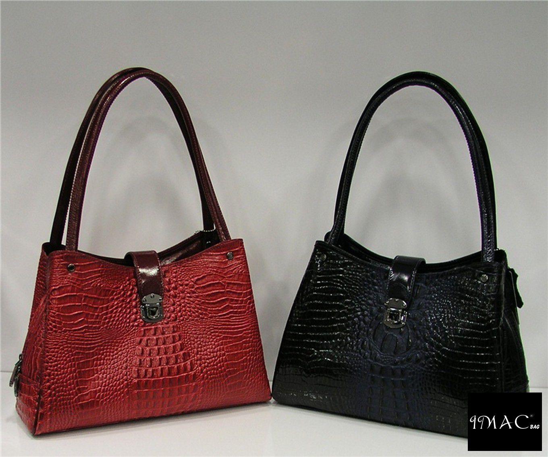 IMAC BAG Collection Handbags 2014