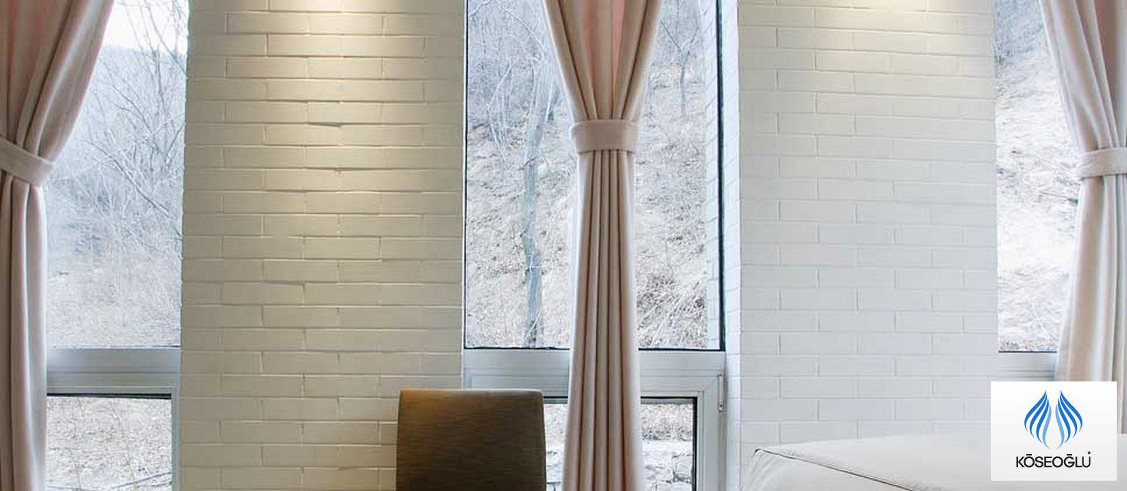 KOSEOGLU LTD.  Collection Upholstery 2014