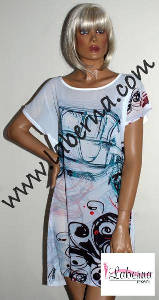 LABERNA TEXTILE | ALI ISIK Collection Tees & Tricot 2014