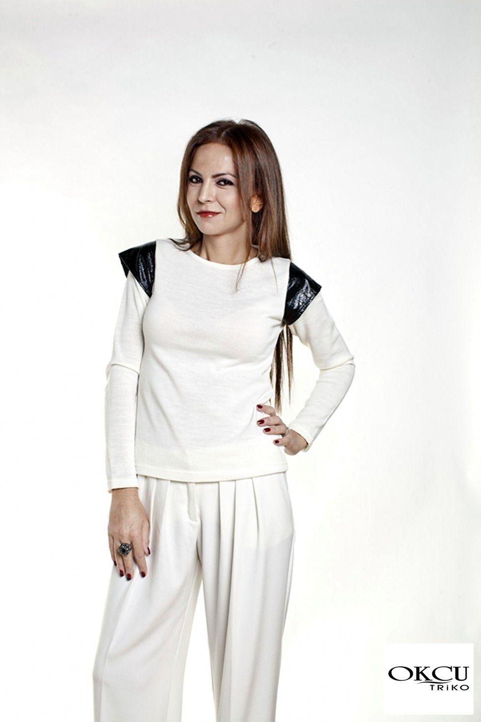 Одежда Okcu
