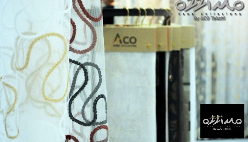ACO Textile Collection Curtains 2014
