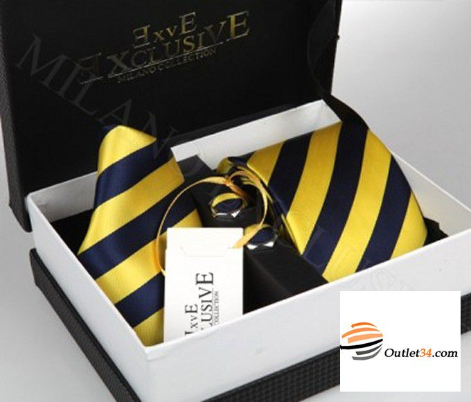 OUTLET34 CLOTHING Collection Ties 2014