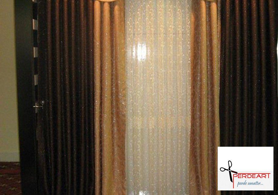 PERDE ART | EMRE-YUR TEXTILE LTD. Collection Curtains 2014