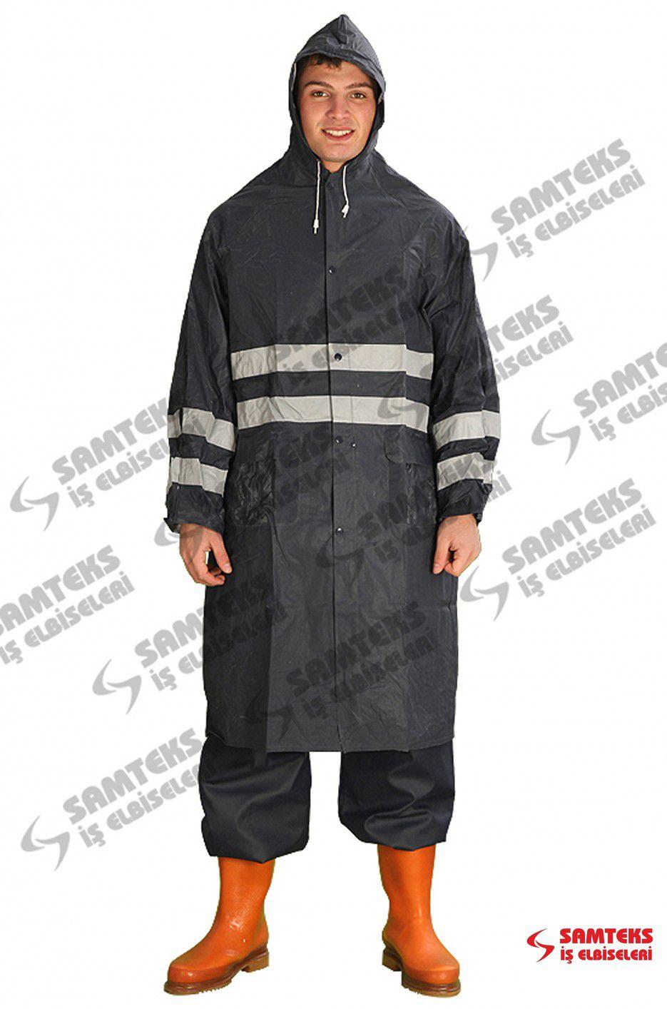 SAMTEKS WORK UNIFORMS Collection Work Uniforms 2014