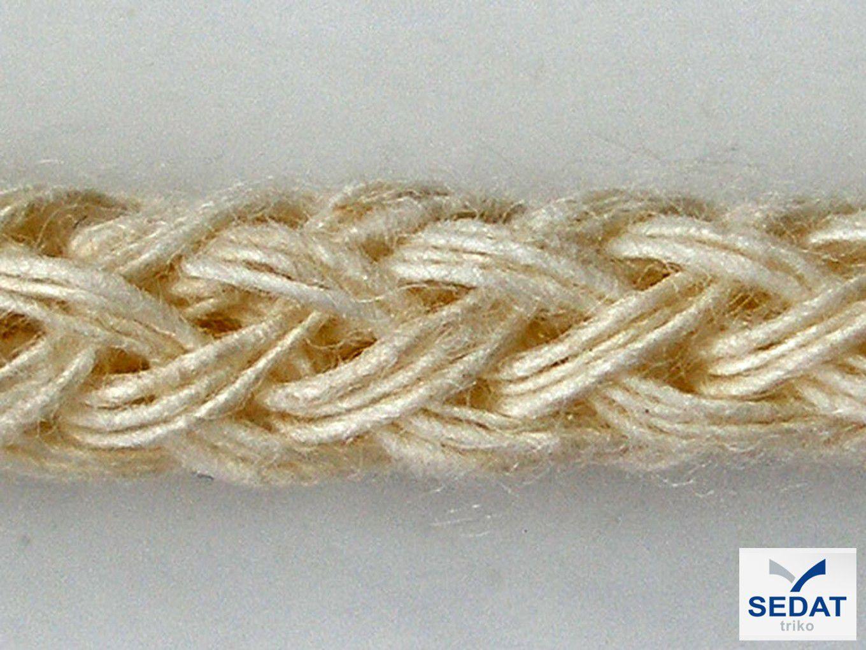 Как связать шнур спицами Салон эксклюзивного вязания 67