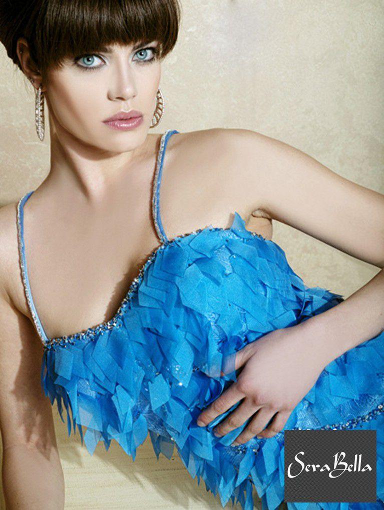 Sera Bella Bridal Safa Fashion Collection 2014 Turkish
