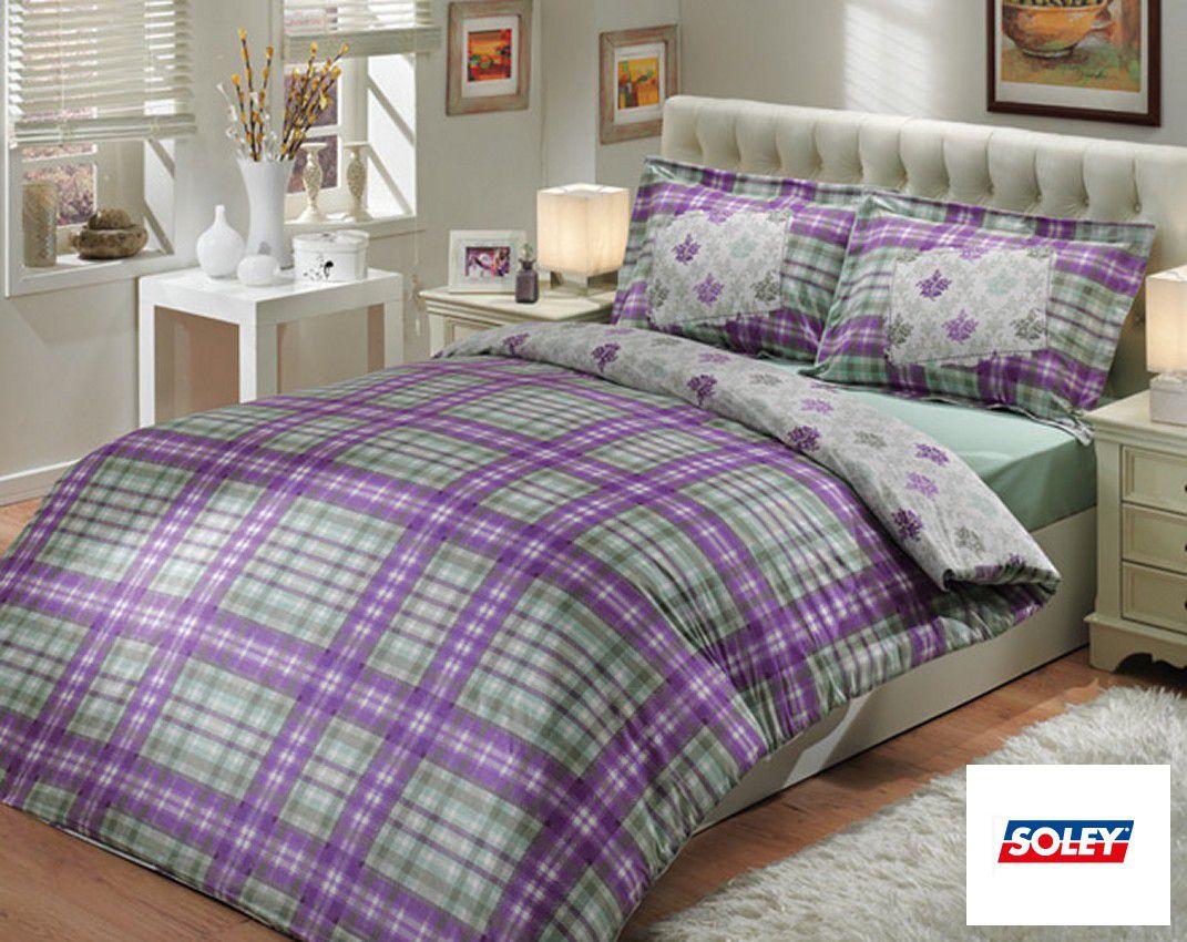 SOLEY Collection Home Textiles 2014