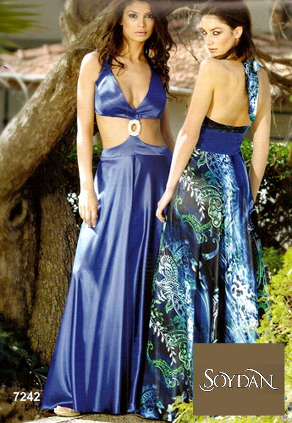 SOYDAN COLLECTION Collection Prom dresses 2014