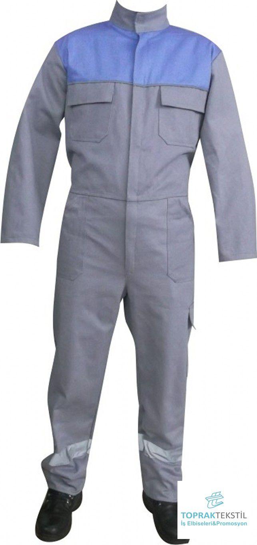 TOPRAK TEKSTİL SAN. VE TİC. LTD. ŞTİ. Collection Work Uniforms 2014
