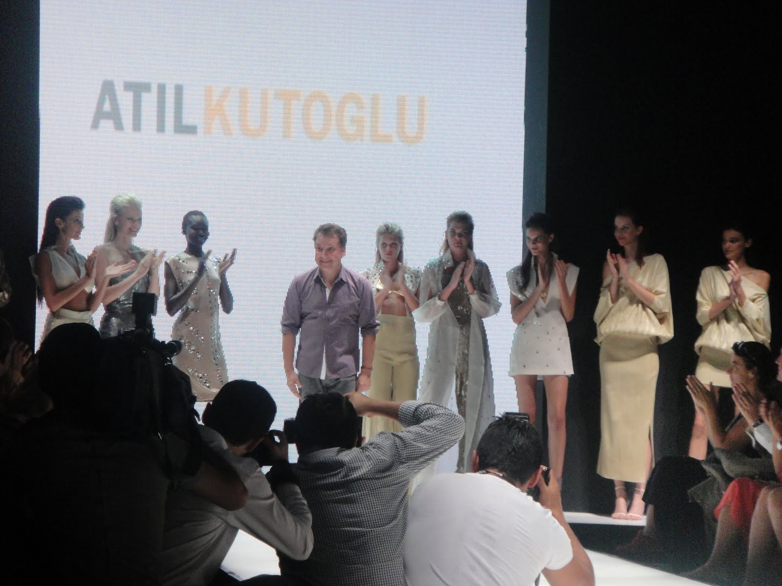 Atil Kutoglu  - TurkishFashion.net