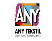 ANY TEKSTİL AŞ.