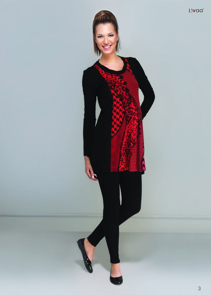 Livaa Maternity Wear  - TurkishFashion.net