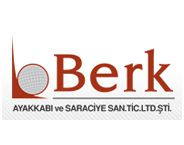 BERK SHOES AND SARACIYE LTD.