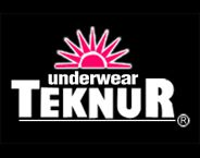 TEKNUR UNDERWEAR COLLECTION 2013