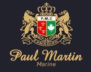 PAUL MARTIN SHIRTS  Mode för Män